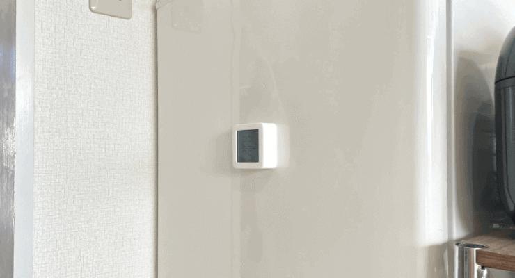SwitchBot-Meter-Magnet